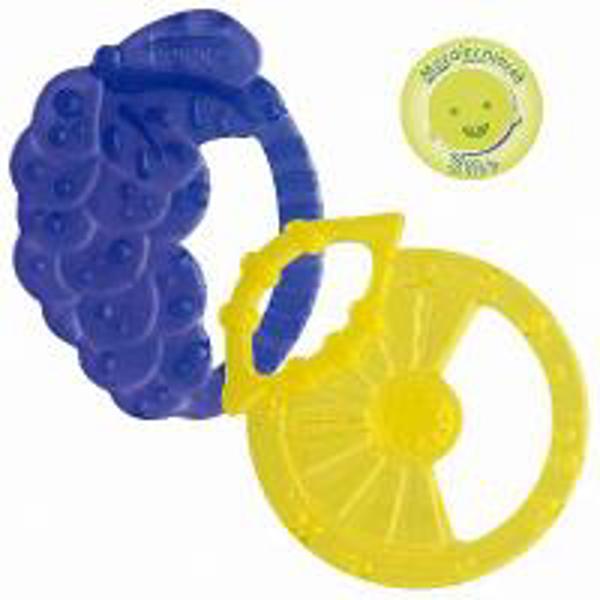 Immagine di Massaggia gengive Soft Relax Limone e Uva