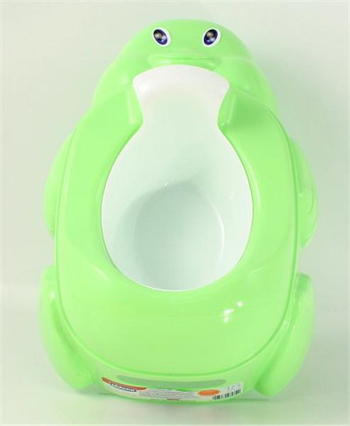 Immagine di Vasino Anatomico Igiene Sicura Paperotto Verde