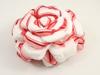 Immagine di Torta di Pannolini Fiore Rosa Rossa