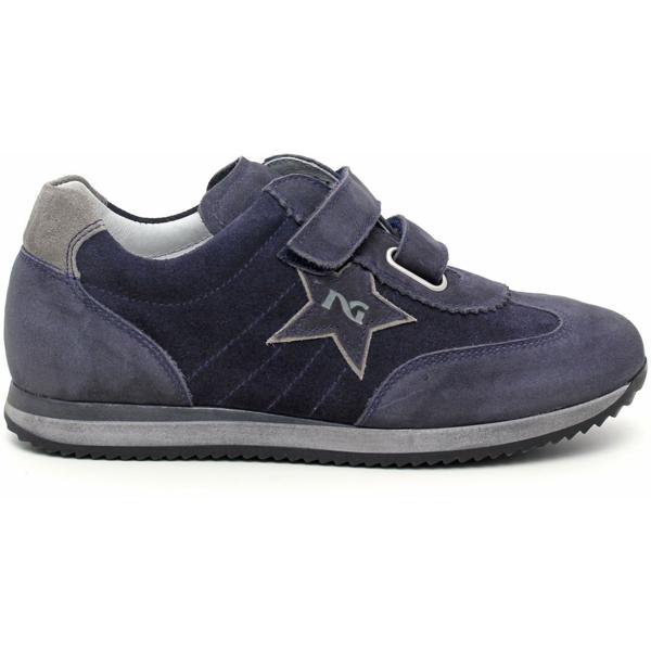 Immagine di Sneakers  33300 Blu