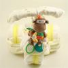 Immagine di Torta di Pannolini a Triciclo